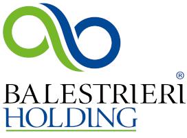 Logo Balestrieri Holding